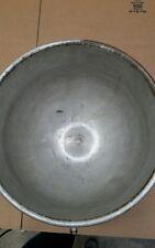 Tin Steal Hobart 12 Qt Bowl For A 20qt Mixer
