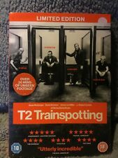 T2 Trainspotting - Limited Edition -
