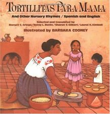 Tortillitas para Mam and Other Nursery Rhymes (Bilingual Edition in Spanish an