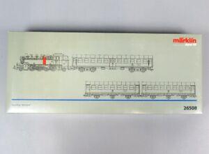 V 84136 Märklin Zug-Set 26508