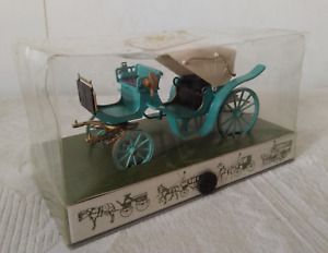 BRUMM SERIE STORICA - 04 Carrozza berlina Papale 1800 - 1:43 - NEW BOXED ITALY