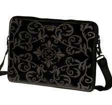 "Acme Made Smart Netbook Sleeve Black 10"" Laptop Tablet Case Cover Bag Protector"