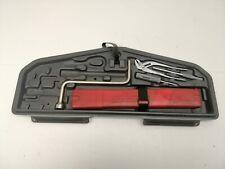 BMW 5er E39 - Werkzeugfach Werkzeugkasten Bordwerkzeug Werkzeug Heckklappe (C1)