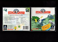FREE SHIPPING - ( PC Spiel ) Monopoly
