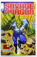 Image SAVAGE DRAGON (2015) #211 LOW PRINT RUN Lot Erik LARSEN NM Ships FREE