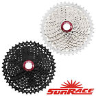 SunRace MX3 Cassette MTB 10 Speed 11-40t/42t Wide Range Shimano SRAM compatible