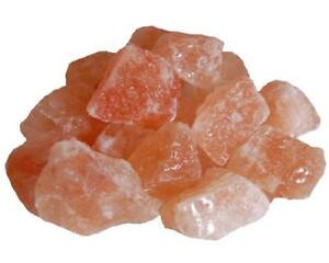 5 Kg Kristallsalz-Brocken 2-5 cm Sauna-Salzbrocken Aufguss Sauna-Salz Salzstein