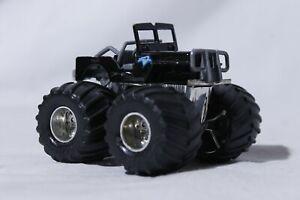 Vtg Matchbox Superchargers 1985 Hawk 4x4 Monster Truck Jeep