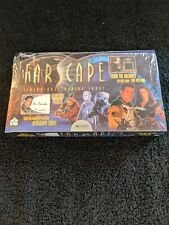 Farscape Trading Cards Season 1 - Factory Sealed Premiere Edition Box #4193
