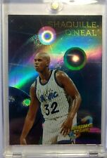 1995 95 Topps Stadium Club Rising Star Shaquille O'Neal #5, Orlando Magic