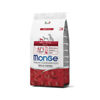 MONGE CANE ADULT MINI POLLO KG. 7.5