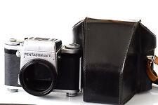 Pentacon six TL 6x6 Fotoapparat Kamera Gehäuse Body DDR