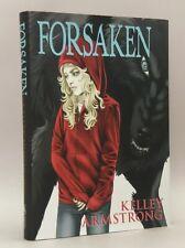 Kelley Armstrong / Forsaken Trade Issue 2015 1st ed Subterranean Press #35193