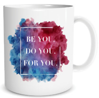 Be You Do You For You Quote Birthday Best Friend Mum Gift Present Friend SM155
