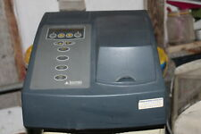 Spectronic Genesys 20 Compact Spectrophotometer 100 To 240v 5060hz