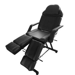 Massage Table Massage Chair Couch Salon Tattoo Pedicure Treatment Massage Bed UK