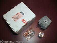 NEW OEM STIHL Hedge Trimmer Pruner 34mm Piston/Cylinder Kit HS 81 R RC T TC 86 T