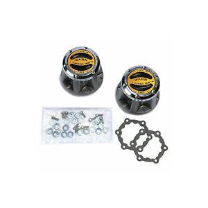 Warn For 1995-2001 Toyota Tacoma Industries Premium Manual Locking Hub - 60459