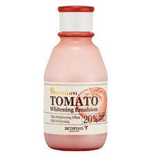 [SKINFOOD] Premium Tomato Whitening Emulsion 140ml - Korea Cosmetic