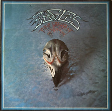 Eagles - Their Greatest Hits 1971-1975 (LP) (G-VG/VG-)