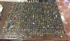 HUGE Lot of 551 WizKids 2003-2006 Miniatures Figures, Marvel, Superman, Heroclix