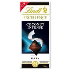 Lindt Exzellenz Dunkle Schokolade Kokosnuss (100g)