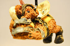 Boyds Bears & Friends: Doc Buzzby - Style 25716 - Holiday Ornament