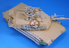 Legend Productions 1/35 M1A2 Abrams TUSK II Conversion Set (for Tamiya) LF1211