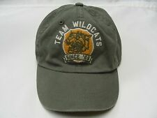TEAM WILDCATS - PLACE ATHLETIC - KIDS SIZE 4-7 - ADJUSTABLE BALL CAP HAT!