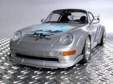 Porsche 911/993 GT2 horses - 1:18