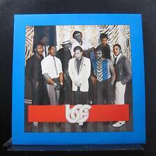 B.O.F. - I've Got Your Number LP Mint- B.O.F. 003 Dupar 1985 USA Vinyl Record