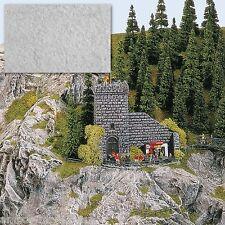 (11,90€/kg) BUSCH 7590 Felsen-Spachtelmasse steingrau, 500 g