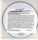 (CQ238) Plants And Animals, American Idol - 2010 DJ CD