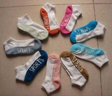 Bulk Bargain Deal 6 Pairs Women's Sport Ankle Socks