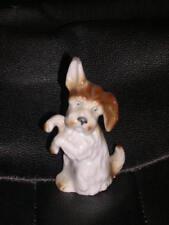 ANTIQUE SKYE TERRIER DOG MODEL C 1935