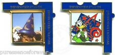 WDW Passholder 2006: Disney-MGM Studios Donald Duck Pin