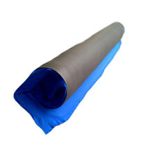 NEOPRENE SHEET SHEICO SMOOTH SKIN 2.5MM THICK WETSUIT NYLON MATERIAL 1.3m x 1m