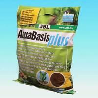 JBL AquaBasis plus - 2,5 Liter Nährbodenmischung Bodengrund Dünger Nährboden