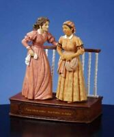 The San Francisco Music Box Gone with The Wind Ain't Birthin' No Babies Figurine