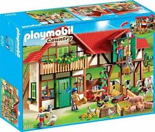 PLAYMOBIL 6120 Country Großer Bauernhof