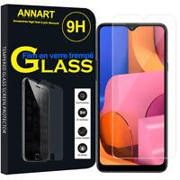 """Film Vitre Verre Trempé Protecteur d'écran Samsung Galaxy A20S 6.5"""" SM-A207F"""
