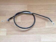 Cables de acelerador y freno sin marca para motos