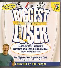 The Biggest Loser :  Weight-Loss Program Weight Loss Program Health Diet