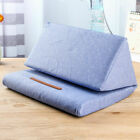 Foldable Tablet Pillow Holder Book Rest Stand Foam Lap Reading Support Cushion