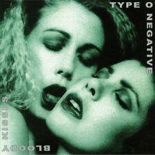 TYPE O NEGATIVE - Bloody Kisses (reissue) - Vinyl (2xLP)