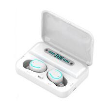 Bluetooth 5.0 Headset TWS Wireless Earphones Mini Stereo Headphones Earbuds l0z1