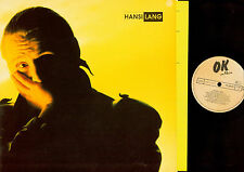 LP-  HANSI LANG--SAME //OIS //NM