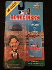 MIKE PIAZZA LOS ANGELES DODGERS 1998 CORINTHIAN HEADLINERS MLB ACTION FIGURE HOF