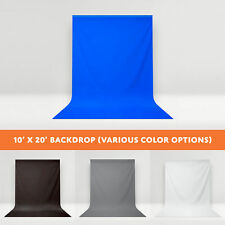 10x20 ft Photo Backdrop Photography Background for Photo Video Studio