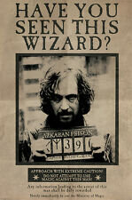 Harry Potter - Wanted Sirius Black - Licensed Maxi Poster - 61x91.5cm PP33681